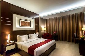 Seminyak Square Hotel Bali - Kamar Superior Hemat 25%