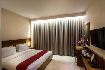 Seminyak Square Hotel Bali - Kamar Standar Hemat 25%