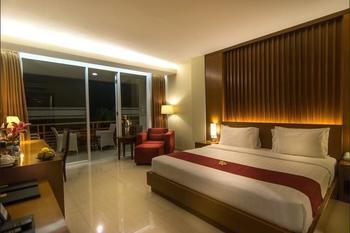 Seminyak Square Hotel Bali - Kamar Deluks Hemat 25%