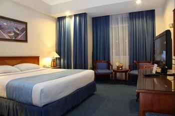 Hotel Bintang Griyawisata Jakarta - Executive Room Regular Plan
