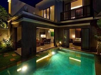 Seminyak ICON Bali - Villa, 2 Bedrooms, Private Pool Regular Plan