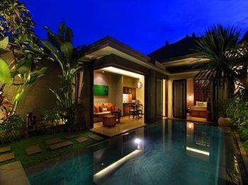 Seminyak ICON Bali - Villa, 1 Bedroom, Private Pool Regular Plan
