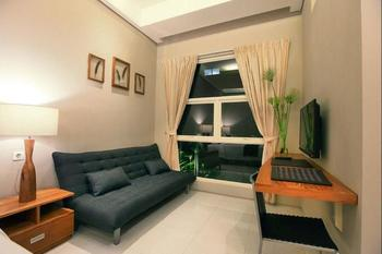 Bali True Living Apartment