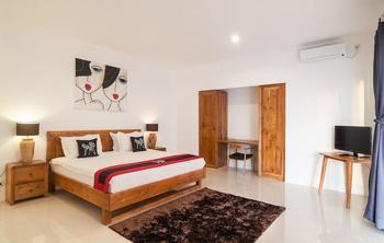 Selog Villa Bali - Vila, 3 kamar tidur, kolam renang pribadi Regular Plan