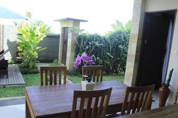 Heaven Villa Ubud Bali - Deluxe Villa, 2 Bedrooms Regular Plan
