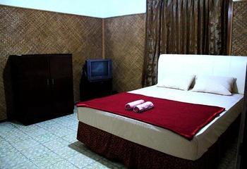 Hotel Makuta Jogja - Kamar Eksekutif Regular Plan