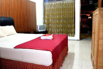 Hotel Makuta Jogja - Kamar Deluks Regular Plan