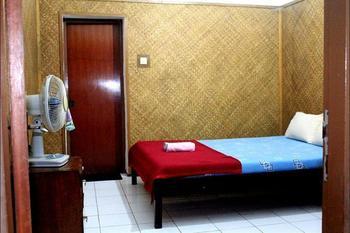 Hotel Makuta Jogja - Kamar Standar Regular Plan