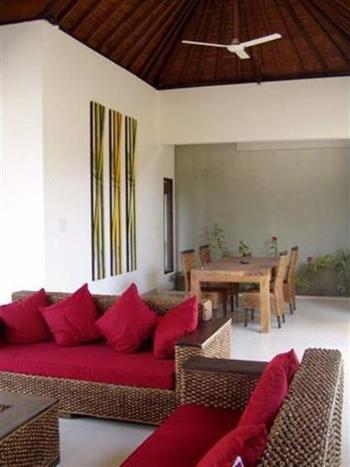 ko-ko-mo Resort Gili Trawangan - Deluxe Villa, 2 Bedrooms (Ganesha) Regular Plan