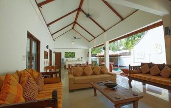 ko-ko-mo Resort Gili Trawangan - Villa, 2 Bedrooms, Private Pool Regular Plan