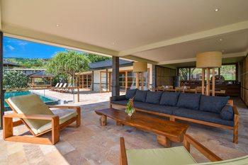 Sumberkima Hill Private Villa Retreat Bali - Villa Basuki Regular Plan