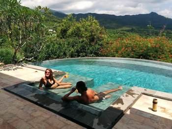 Sumberkima Hill Private Villa Retreat Bali - Luwih 3 Regular Plan