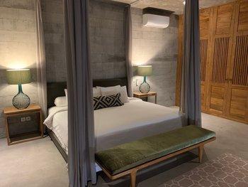 Sumberkima Hill Private Villa Retreat Bali - Studio Macan Regular Plan