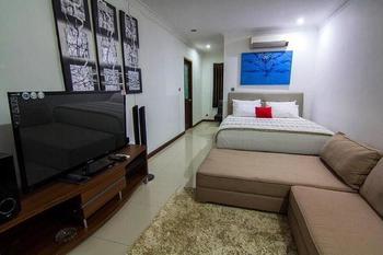 Villa Kiaora Lombok - Deluxe Double Room Regular Plan