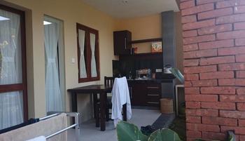 The Janan Villa Bali - Room, Pool View Regular Plan