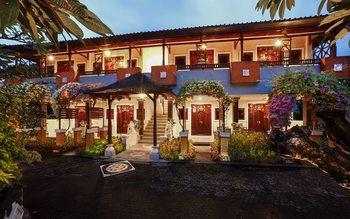 Bali Taman Beach Resort & Spa - Lovina Bali - Kamar Deluks Hemat 45%
