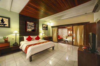 Bali Taman Beach Resort & Spa - Lovina Bali - Suite (Room) Hemat 45%