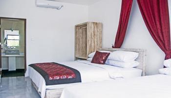 Lombok Senggigi Hotel - Executive Studio, Pool View Regular Plan