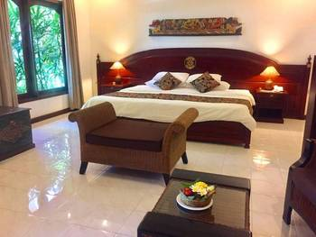 Tamukami Hotel Bali - Superior Room