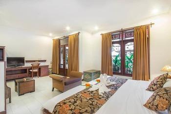 Tamukami Hotel Bali - Suite