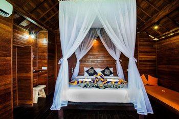 The Ocean Villas Sunset Ceningan Bali - Standard Room Regular Plan