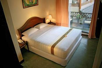 Hotel Taman Ayu Legian Bali - Standard Room Regular Plan