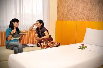 Pandanaran Hotel Semarang Semarang - Superior Room Regular Plan