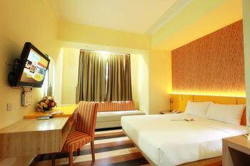 Pandanaran Hotel Semarang Semarang - Grand Deluxe Room Regular Plan