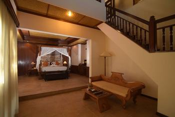 Sri Phala Resort And Villa Bali - Villa, 2 Bedrooms, Garden Area