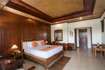 Sri Phala Resort And Villa Bali - Deluxe Room Penawaran spesial: hemat 55%