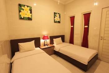 Rabasta Angkul Angkul Beach Inn Kuta Bali - Standard Room Pesan lebih awal dan hemat 53%