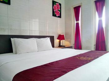 Rabasta Angkul Angkul Beach Inn Kuta Bali - Superior Room Pesan lebih awal dan hemat 53%
