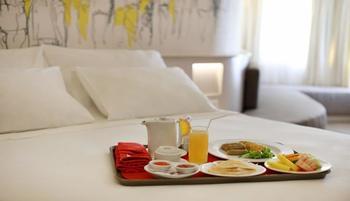 Mercure Kuta Bali - Kamar Deluks, 2 Tempat Tidur Twin Regular Plan