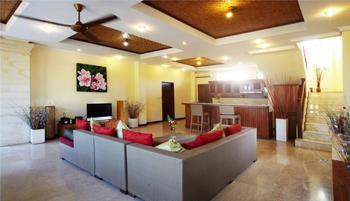 Bali Diamond Villas Gianyar - Vila Deluks, 2 kamar tidur Pesan lebih awal dan hemat 39%