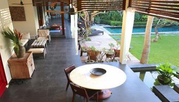 Villa Balidamai by Nagisa Bali - Vila, 3 kamar tidur, kolam renang pribadi Pesan lebih awal dan hemat 20%