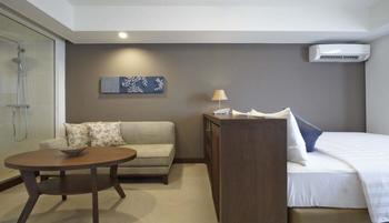 AXIA South Cikarang Service Apartment Bekasi - Moderate Non-smoking Regular Plan