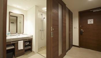 AXIA South Cikarang Service Apartment Bekasi - Studio, Non Smoking Regular Plan