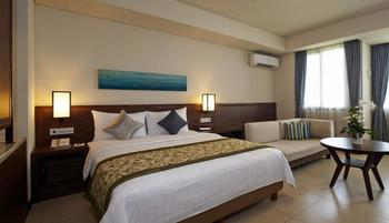 AXIA South Cikarang Service Apartment Bekasi - Superior Non Smoking Regular Plan