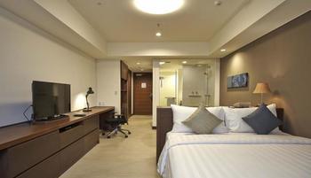 AXIA South Cikarang Service Apartment Bekasi - Moderate Regular Plan