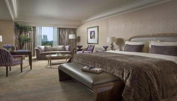 Hotel Mulia Senayan - Kamar Khas Regular Plan
