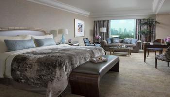 Hotel Mulia Senayan - Grandeur Regular Plan