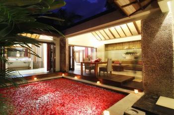 Grand Akhyati Villas & Spa Bali - Villa, 1 Bedroom, Private Pool Regular Plan