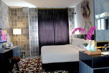 Couleur Hotel Jakarta