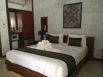 Good Heart Resort Lombok - Kamar Deluks Regular Plan