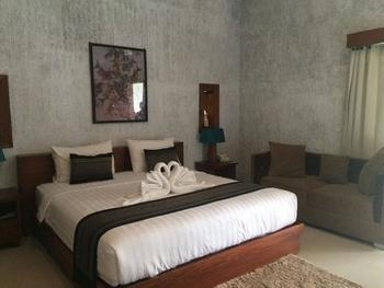 Good Heart Resort Lombok - Kamar Superior Pesan lebih awal dan hemat 10%