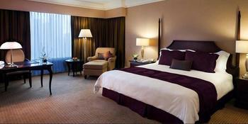 Crowne Plaza Hotel Jakarta - Club Room, 1 King Bed, Non Smoking Regular Plan