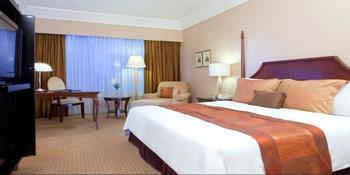Crowne Plaza Hotel Jakarta - Premier Room, 1 King Bed, Smoking Regular Plan