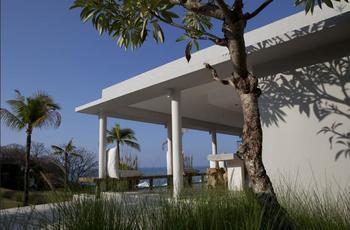 The Lombok Lodge