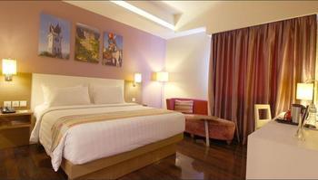 Mercure Padang - Deluxe Room, Ocean View Regular Plan