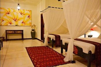 Puri Cendana Resort Bali - Superior Room Regular Plan